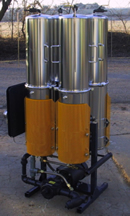 Industrial Oil Filtration Applications