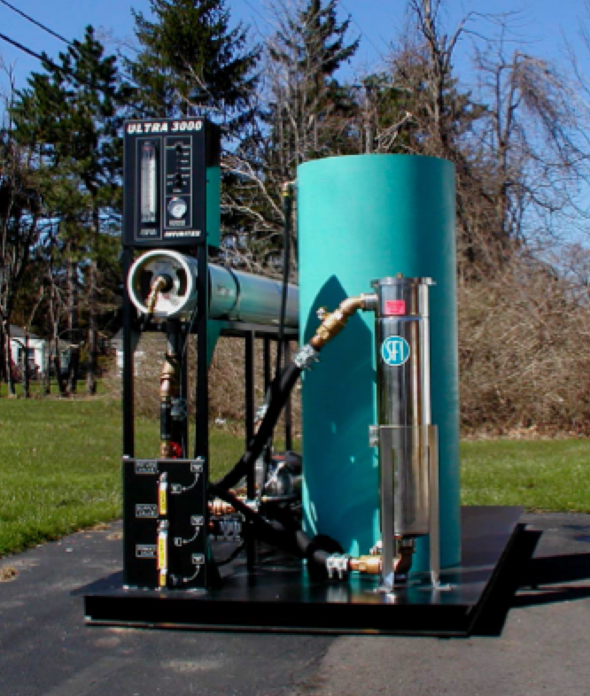 Product image of an Ultrafiltration Systems