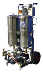 Product image of our Case Studies - Oil Filtration.