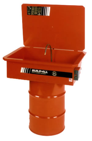 Product image of an Recirculating Parts Cleaners