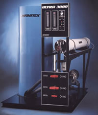 Product image of an INFINITEX Ultrafiltration (U/F) Systems